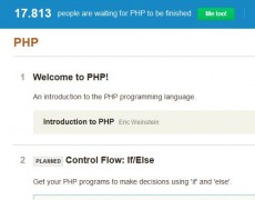 PHP_Codecademy